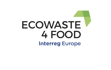 Access to the Ecowaste4food project website